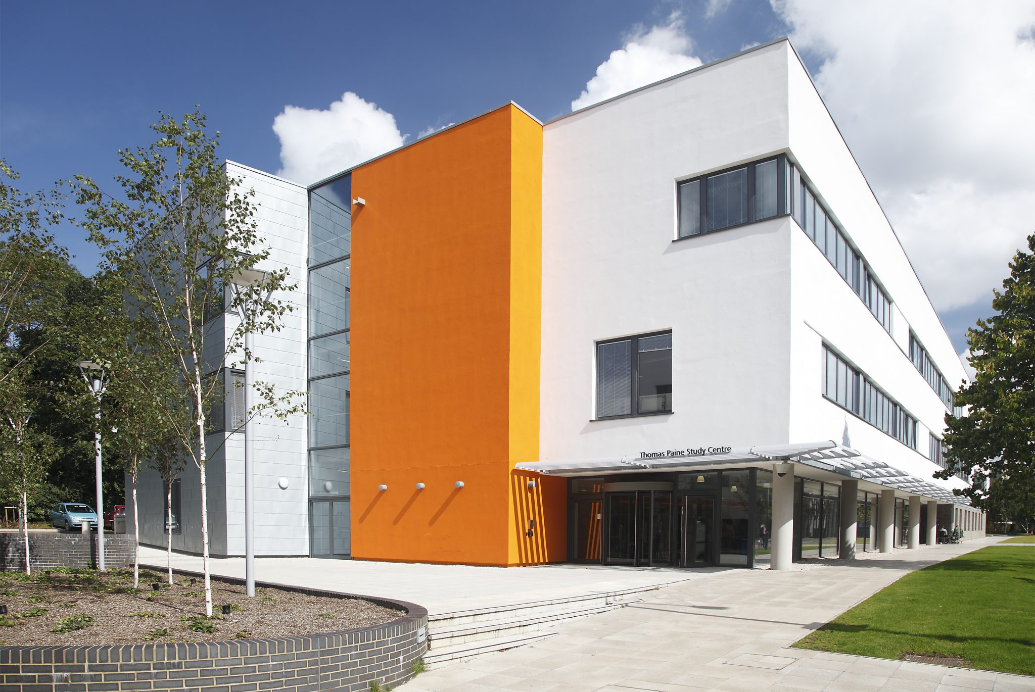 Thomas Paine Study Centre, University of East Anglia