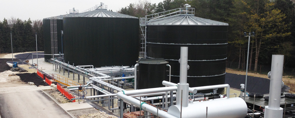Codford Biogas