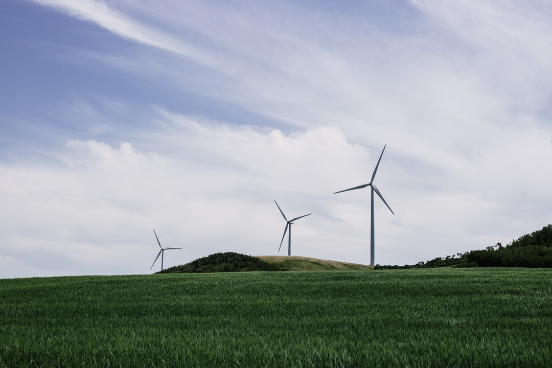 open energi wind farm