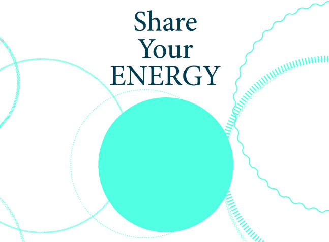 Share Your Energy